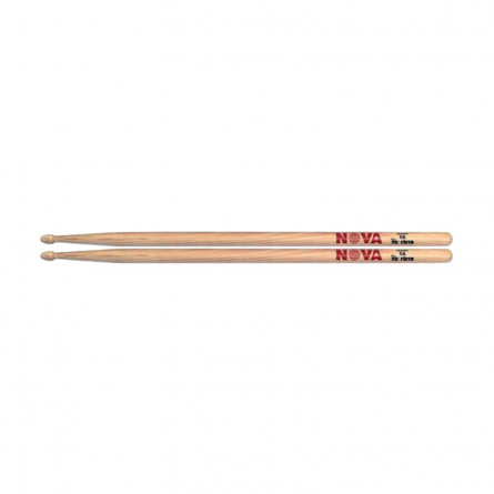 Vic Firth N5A NOVA Drum Stick with Wooden Tip