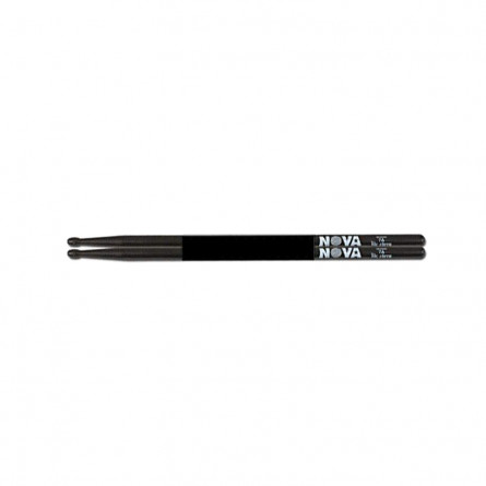 Vic Firth N7AB NOVA Drum Stick with Wooden Tip