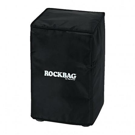 RockBag RB 22766 B Cajon Dust Cover Black