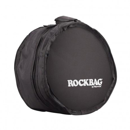 RockBag RB 22901 B Student Line Drum Flat Pack Standard Bag Set Black
