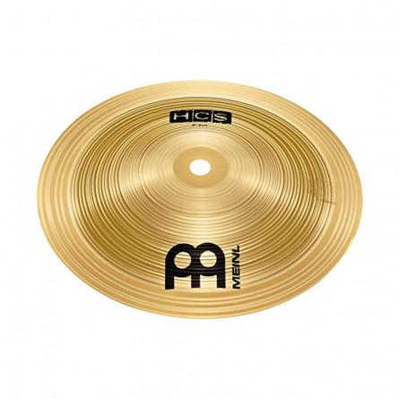 Meinl HCS8B 8 Inches Bell CymbalBrass