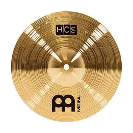 Meinl HCS10S10 Inches Splash Cymbal