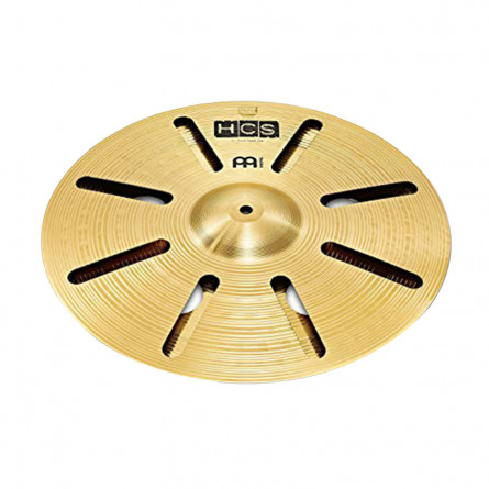 Meinl HCS12TRS 12 HCS Brass Trash Stack Cymbal