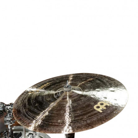 Meinl Cymbals Cymbal Bacon Sizzler