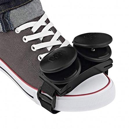 MeinlCFC-BKCajon Foot Castanet Black