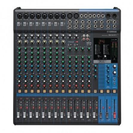 Yamaha MG16XU 16 Input 6 Bus Mixer