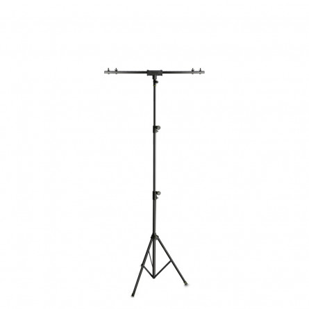 Gravity LS TBTV 17 Lighting Stand with T-Bar Small