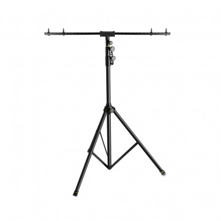 Gravity LS TBTV 28 Lighting Stand with T-Bar Large