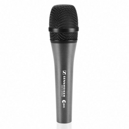 Sennheiser E835 Dynamic Super Cardioid Microphone