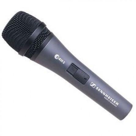 Sennheiser E835 S Handheld Dynamic Microphone