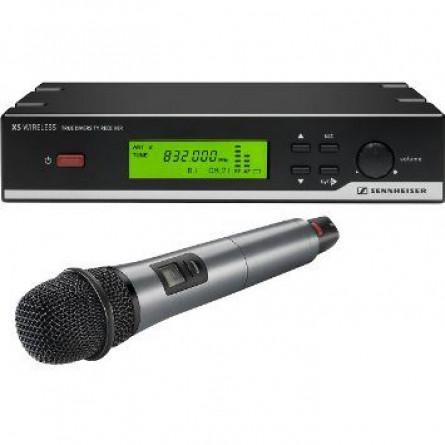 Sennheiser XSW 35B XS Wireless Vocal Set  SKM