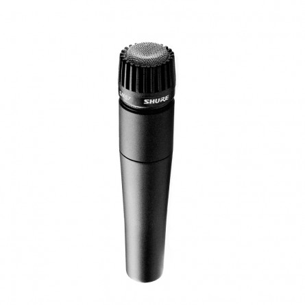 Shure SM57 LC Cardioid Dynamic Microphone