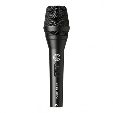 AKG Perception P3S Vocal Microphone
