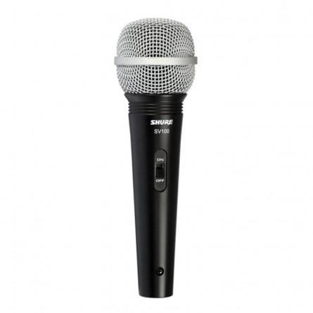 Shure SV100 X Multi Purpose Microphone