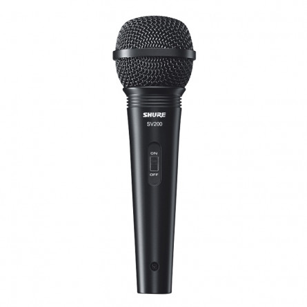 Shure SV200Q X Vocal Microphone