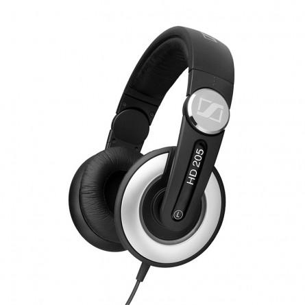 Sennheiser HD 205 II WEST Stereo Headphone
