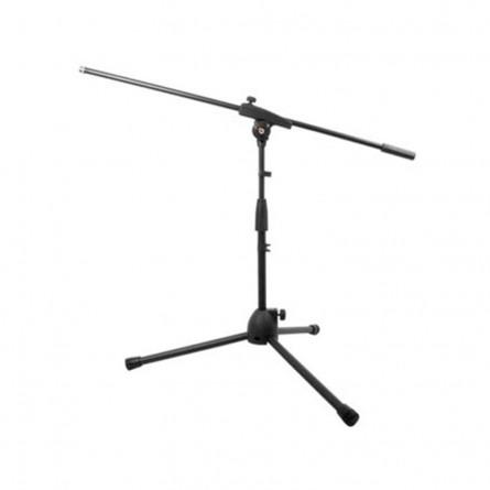 Bespeco MS36NE Small Professional Tripod Microphone Boom Stand