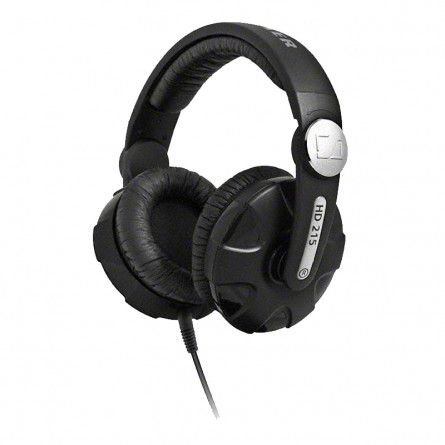Sennheiser HD 215 II WEST Stereo Headphone