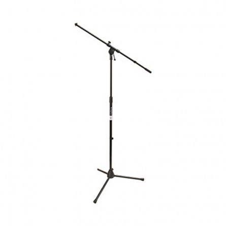 On StageMS7701BTripodBoom Microphone Stand