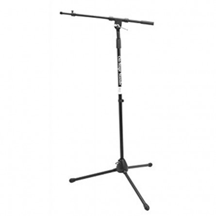 On Stage StandsMS7701TBTelescopingEuro Boom Mic Stand