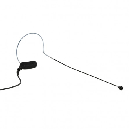 Shure MX153T/O-TQG Omnidirectional Earset Headworn Microphone