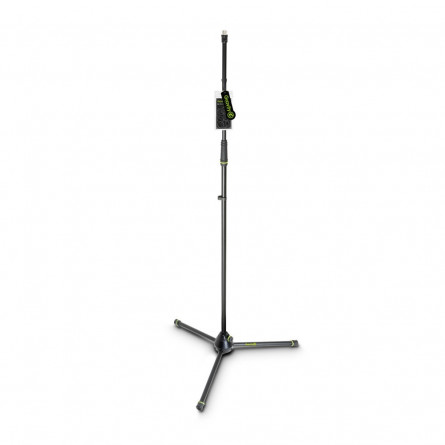Gravity MS 43 Microphone Stand with Folding Tripod Base
