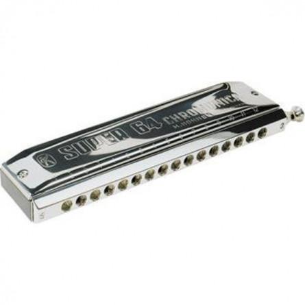 Hohner Super 64 C M758201 Harmonica