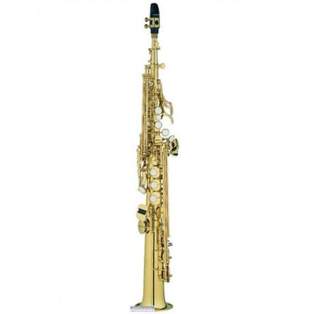 Chateau VCH460L Slide Trombone Bb MBR Lacquered