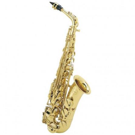 Chateau VCH242L Soprano Saxophone MBR Straight