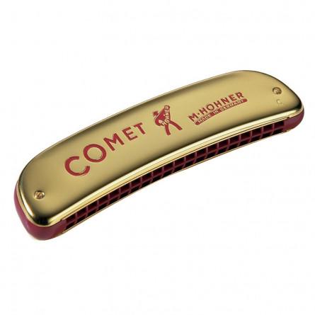 Hohner M2504017 Harmonica Comet 40 Key C