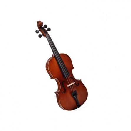 Granada Violin Spruce Top Full Size Complete D21-4/4