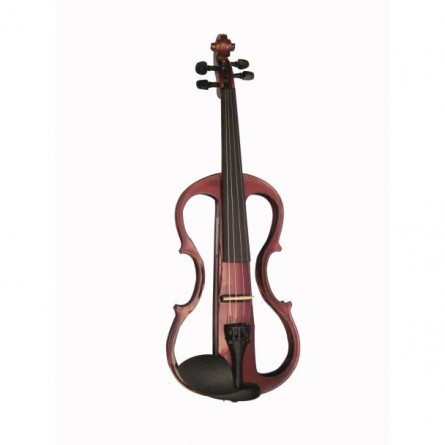 Granada EVS 189 Electric Violin Light Brown