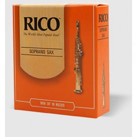 Rico RIA1020 Soprano Sax Reed 2