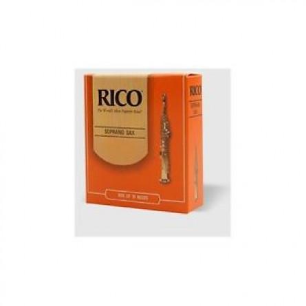 Rico RIA1030 Soprano Sax Reed 3