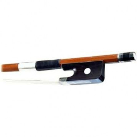 Hofner AS 23 Violin Bow Brazilwood Alfred Stingl  Full Size Octogonal
