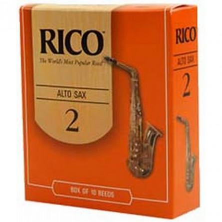 Rico  RJA2520 Alto Sax Reed 2