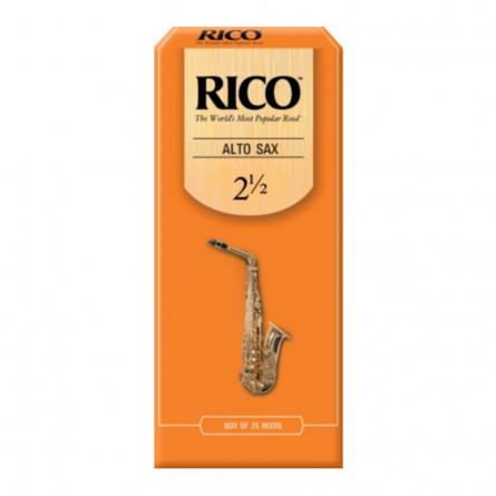 Rico RJA2525 Alto Sax Reed 2.5