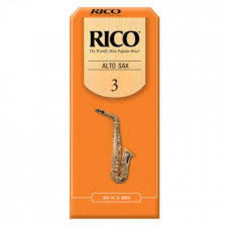 Rico RJA2530 Alto Sax Reed 3