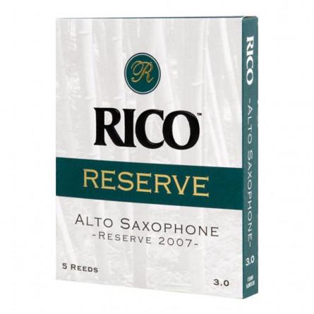 Rico RJR0535 Alto Sax Reed Reserve 5 Pcs Pack 3.5