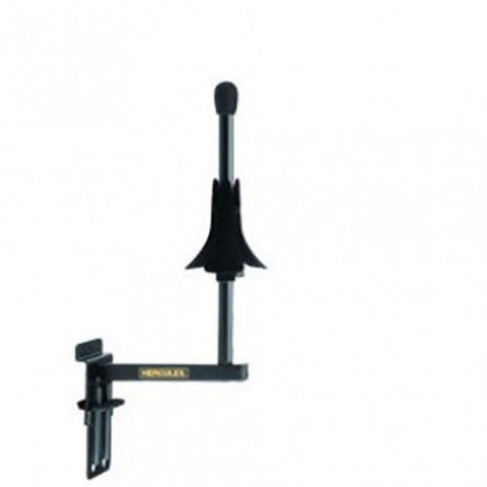 Konig & Meyer 15222-000-55 Clarinet Stand Black