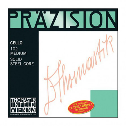 Thomastik Precision Set Cello Strings