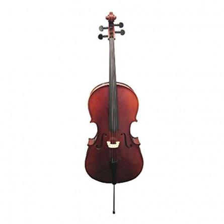 Granada MV034 Cello Superior Full Size Complete