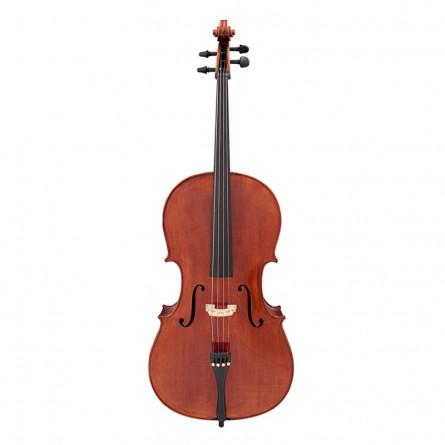 Hidersine Cello Piacenza Full Outfit 4/4 Size 3193