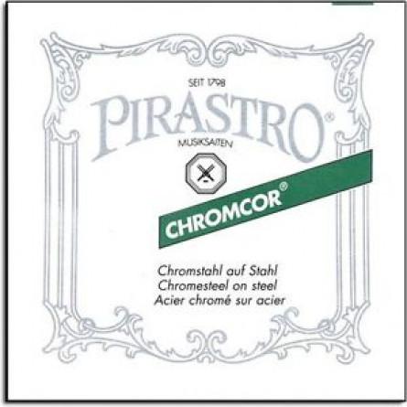Pirastro  Chromcor  E Violin Strings