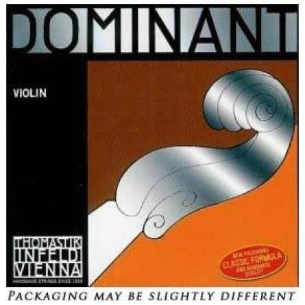 Thomastik Dominant Set Violin Strings
