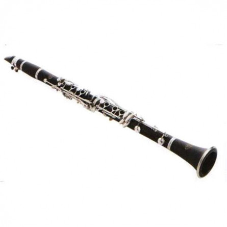 Jupiter JCL 637N Clarinet  with Case