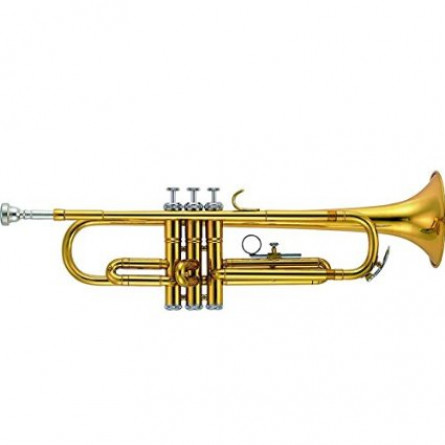 Rivertone MK0033 Wind Instrument Trumpet Bb Lacquered