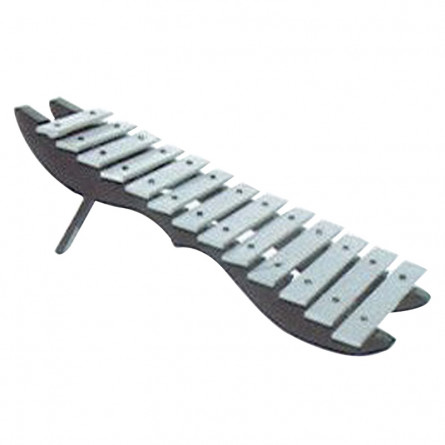 Chancellor JB 4013 Glockenspiel 12 Note Key of C with Bag