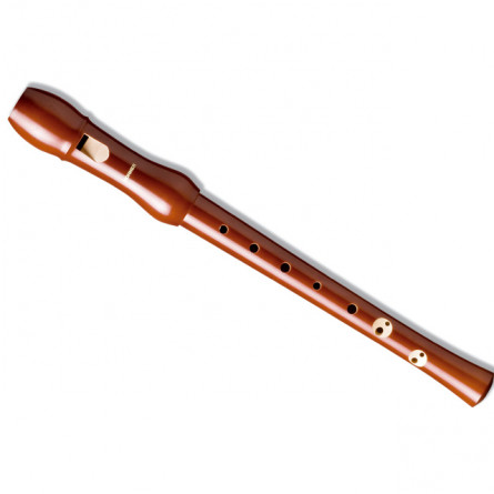 Hohner B9550 Descant Recorder Baroque Key C