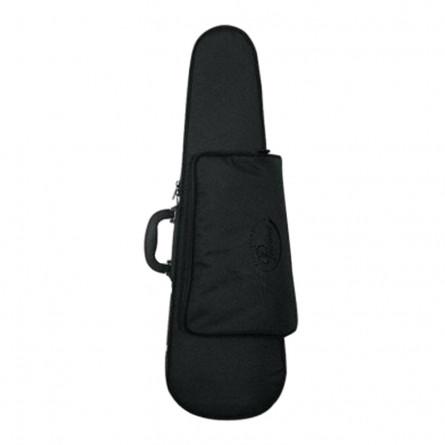 RockCase RC 10030 B Student Line 4/4 Violin Case Black